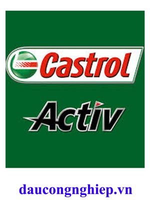 Castrol active