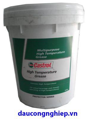 Castrol High Temperature Grease