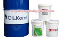 Hướng dẫn sử dụng dầu cắt gọt pha nước an toàn