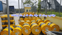 Những lưu ý về dầu hộp số công nghiệp