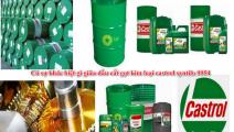 Có sự khác biệt gì giữa dầu cắt gọt kim loại castrol syntilo 9954