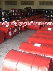 Có nên mua dầu thủy lực giá rẻ Total Azola ZS không?