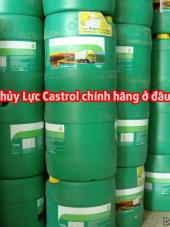 Mua Dầu Thủy Lực Castrol chính hãng ở đâu tại Hà Nội?